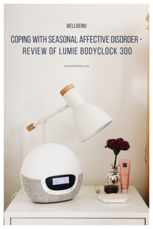 Coping with Seasonal Affective Disorder - Review of Lumie Bodyclock alarm