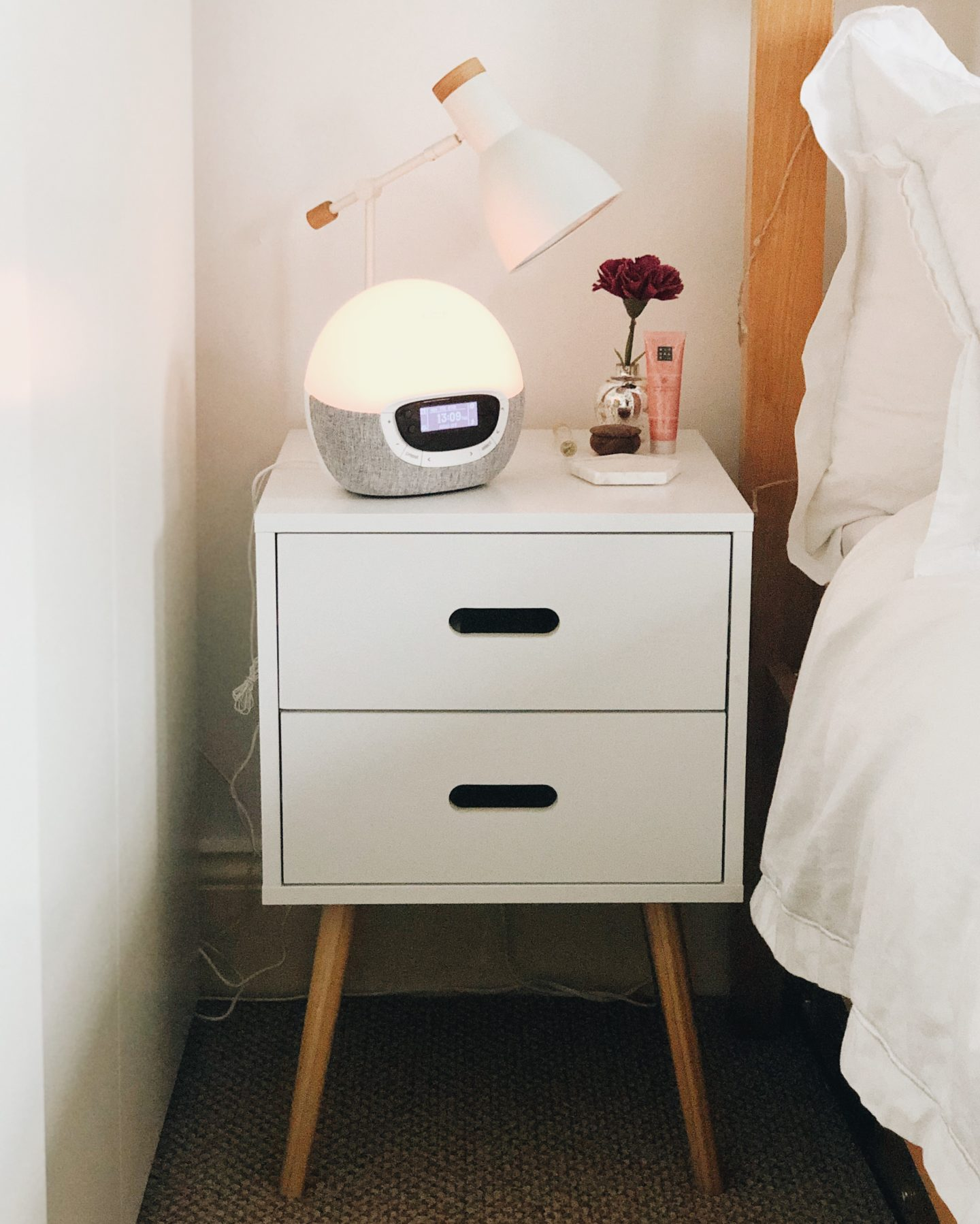 Lumie Light Therapy Alarm