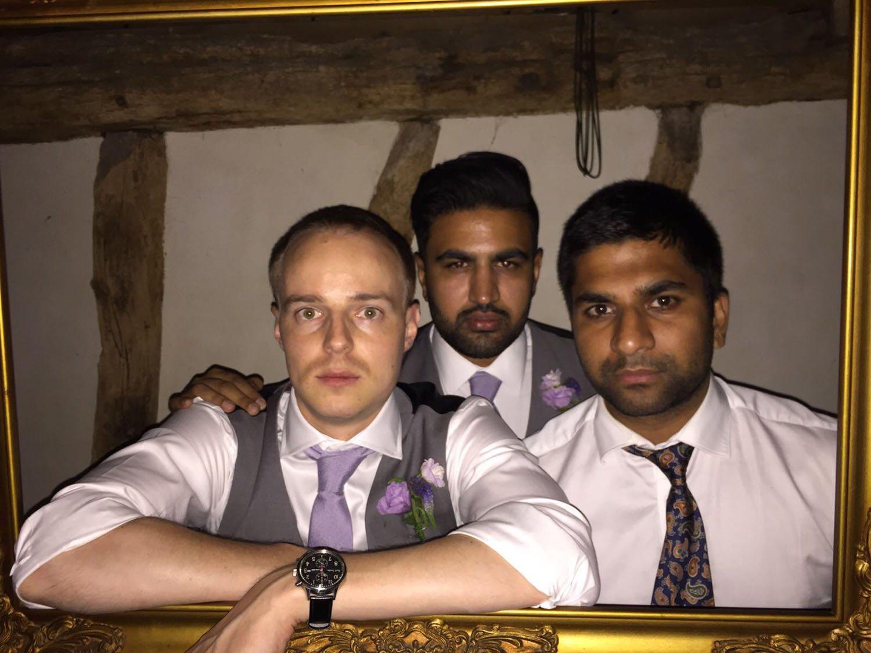 photobooth boys