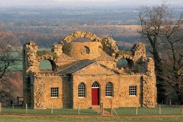 the ruin landmark trust